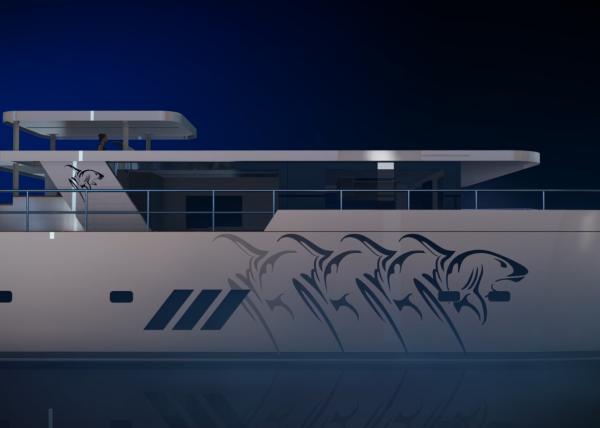 New 2021 Ocean-Beast 65